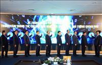 EVN hoàn thành vượt tiến độ cung cấp báo cáo tới Hệ thống Thông tin báo cáo quốc gia, Trung tâm Thông tin, chỉ đạo, điều hành của Chính phủ, Thủ tướng Chính phủ